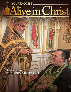 Alive In Christ, Issue 3, 2017