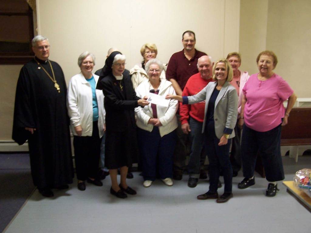 diocese of eastern pennsylvania ss peter and paul aid